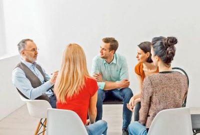 Курсы по психологии и личностному развитию