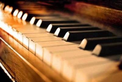 Курсы по музыке