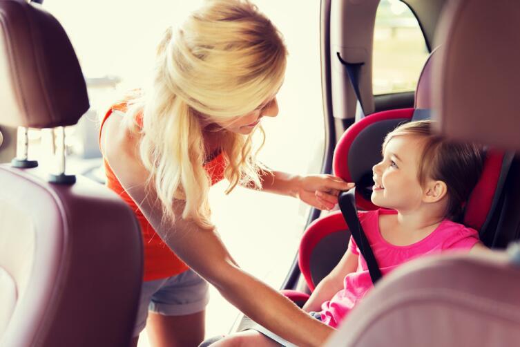 Как подготовиться к автопутешествию с детьми?