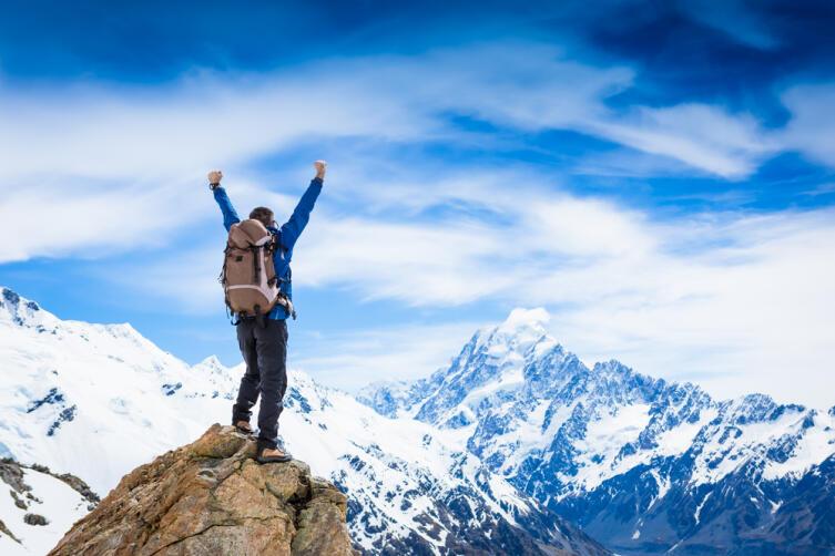 Как укрепляется воля и становится твёрдым характер?